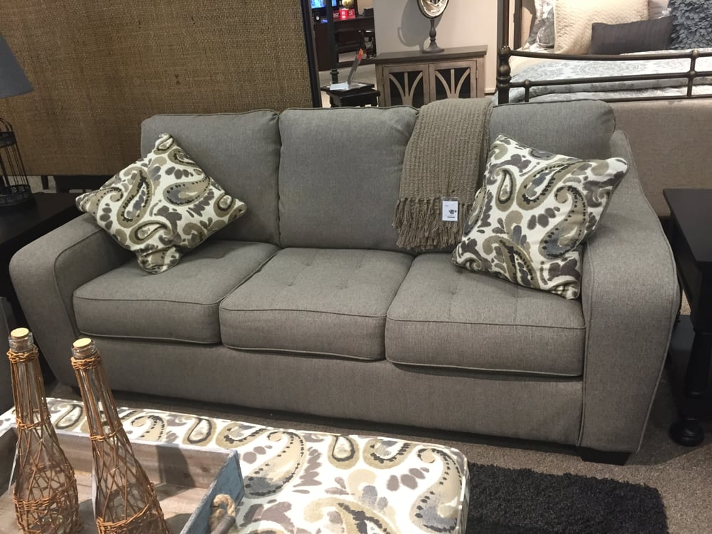 Ashley Homestore 32 Photos 44 Reviews Furniture Shops 200 Broadview Village Sq