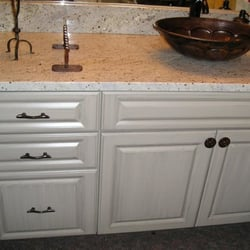 Superieur Photo Of Summit Cabinet Coatings   Fort Collins, CO, United States. Cabinet  Resurfacing