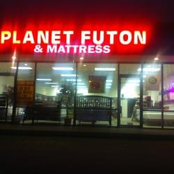 Photo Of Planet Futon Tacoma Wa United States Is Behind