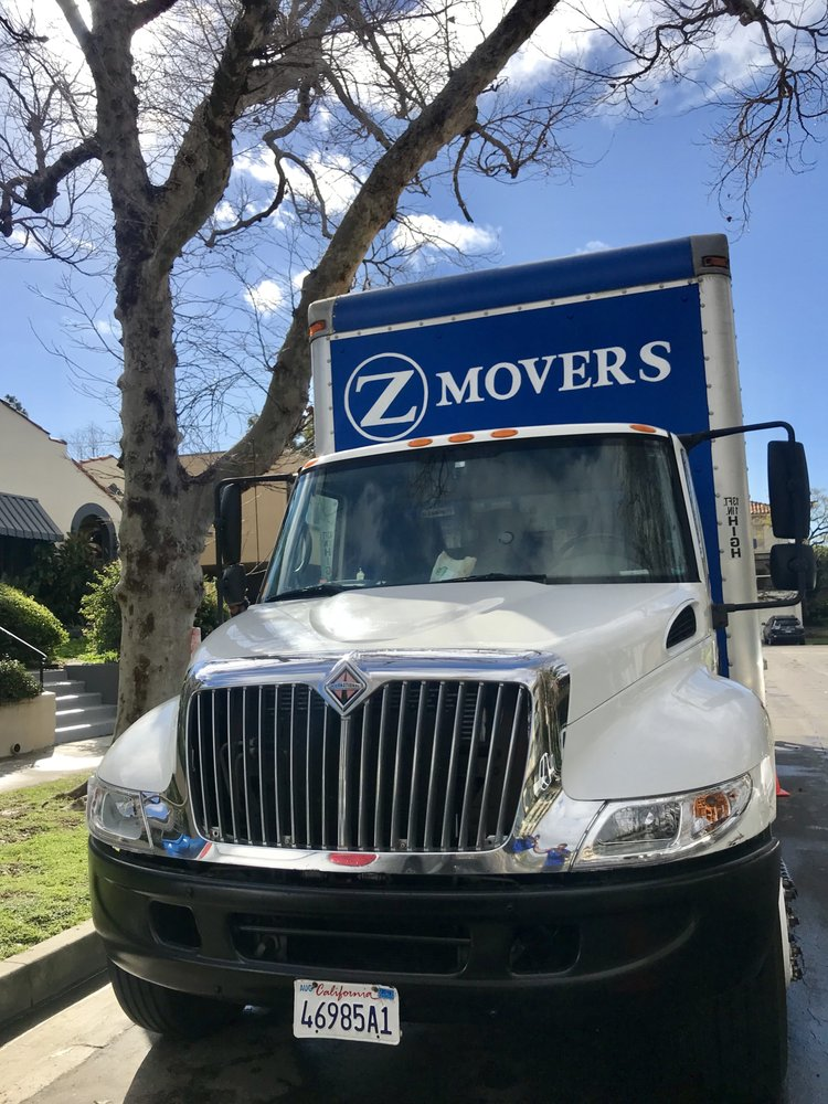 Z Movers Moving Company
