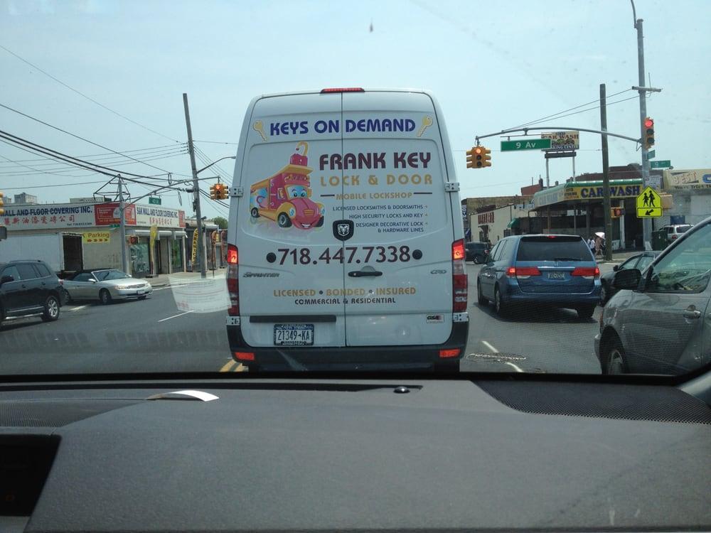 Quintard St Staten Island