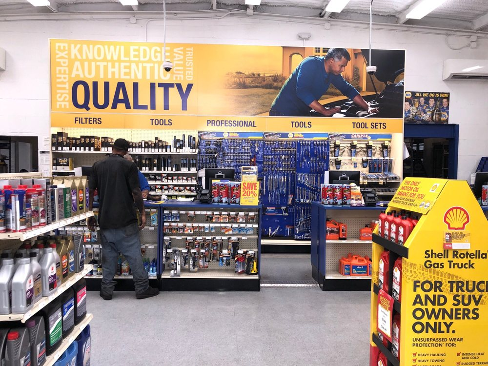 Napa Auto Parts: 3165 N Nimitz Hwy, Honolulu, HI