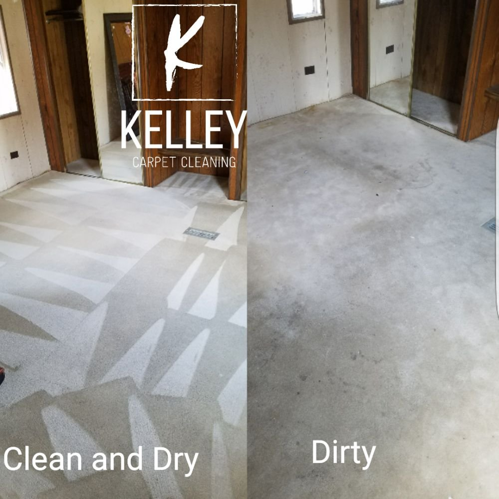 Kelley Carpet Cleaning: Waldorf, MD