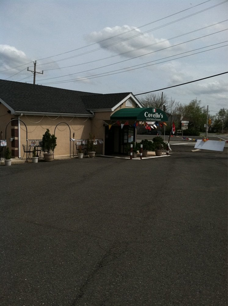 Photo of Covello's Italian & Seafood Restaurant: Sayreville, NJ