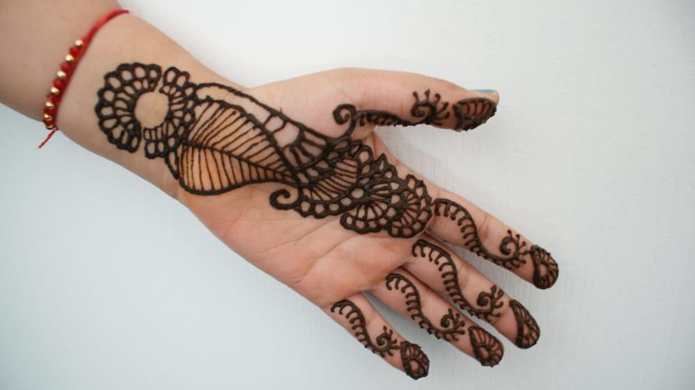 Henna Mehndi Edinburgh : Raj s mehndi henna salon photos beauty spas