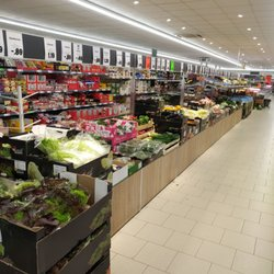 Lidl Supermarkets Kriegsstr 236 240 Karlsruhe Baden