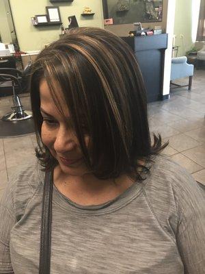 Salon Gallery 4978 Highway 6 N Houston Tx Hair Salons Mapquest
