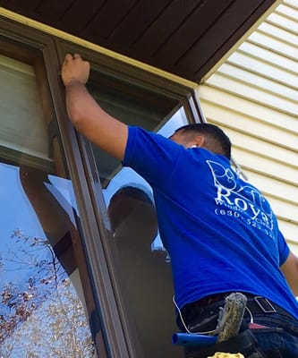 royal window cleaning