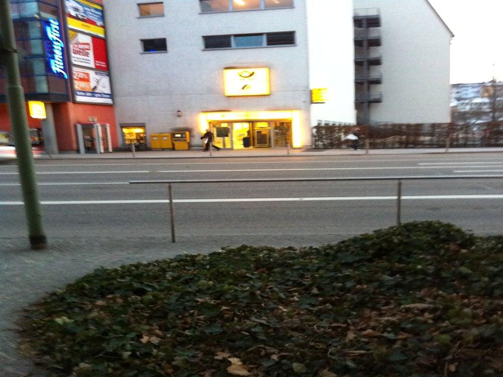 deutsche post filiale pforzheim innenstadt post zerrennerstr 35 pforzheim baden. Black Bedroom Furniture Sets. Home Design Ideas