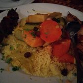 Marrakesh Restaurant Studio City Reviews