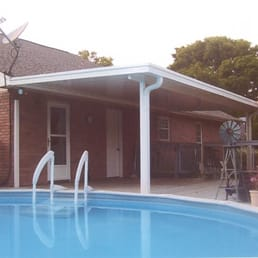 Photo Of New Orleans Patio Covers   Marrero, LA, United States