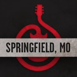School of Rock Springfield: 1658 E Sunshine St, Springfield, MO