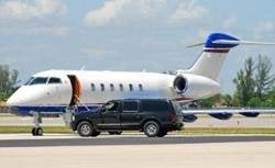 Photo of Dulles Coach Car Service: Sterling, VA