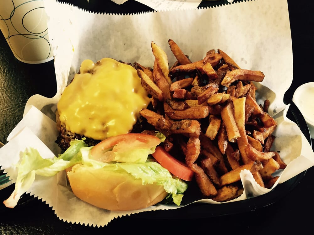 Gabby's Burgers