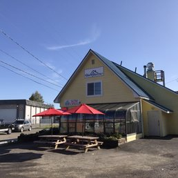 Photo Of Blue Roof Bistro Fairbanks Ak United States