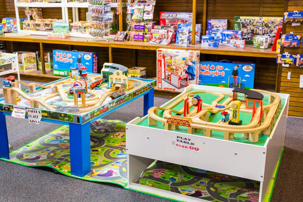 Photo of Toy Chest: Hot Springs, AR