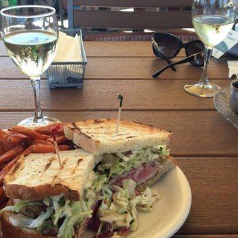 Shoreline Cafe Santa Barbara Yelp