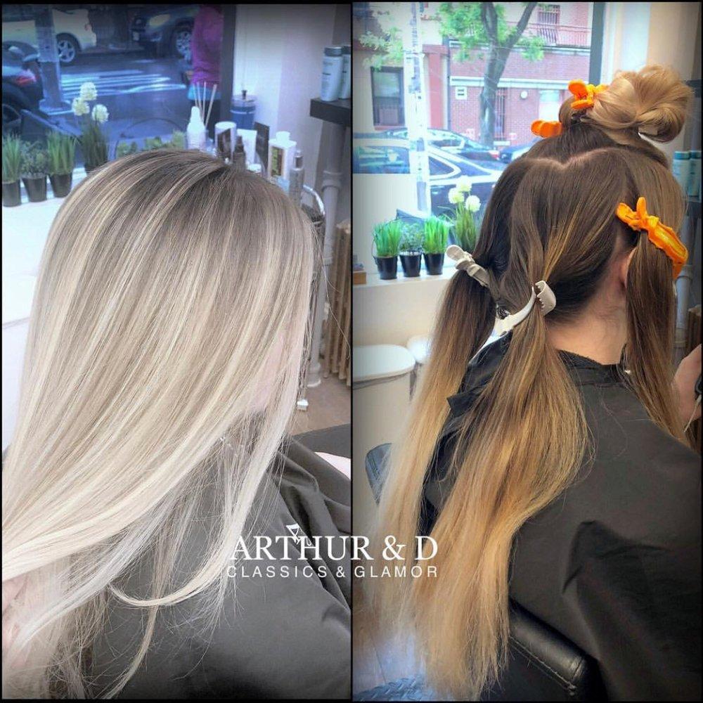 Arthur D Hair Salon 143 Photos 136 Reviews Hair Salons 226