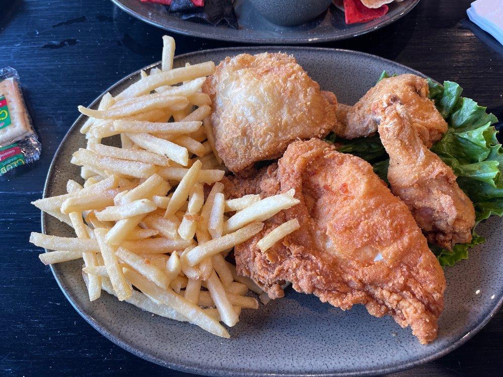 The Feed Mill Restaurant: 2079 Hwy 71, Audubon, IA