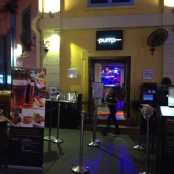 The Pump Room - 11 Photos - Restaurants - 3b River Valley Rd ...