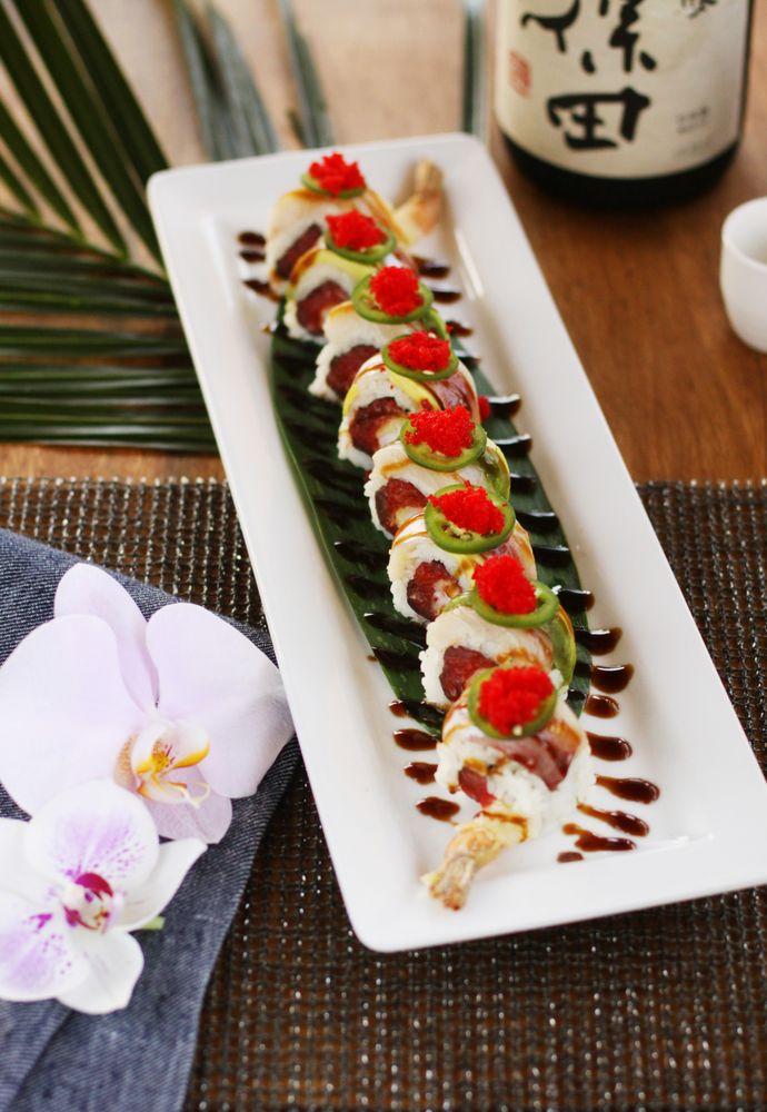 Isana Restaurant