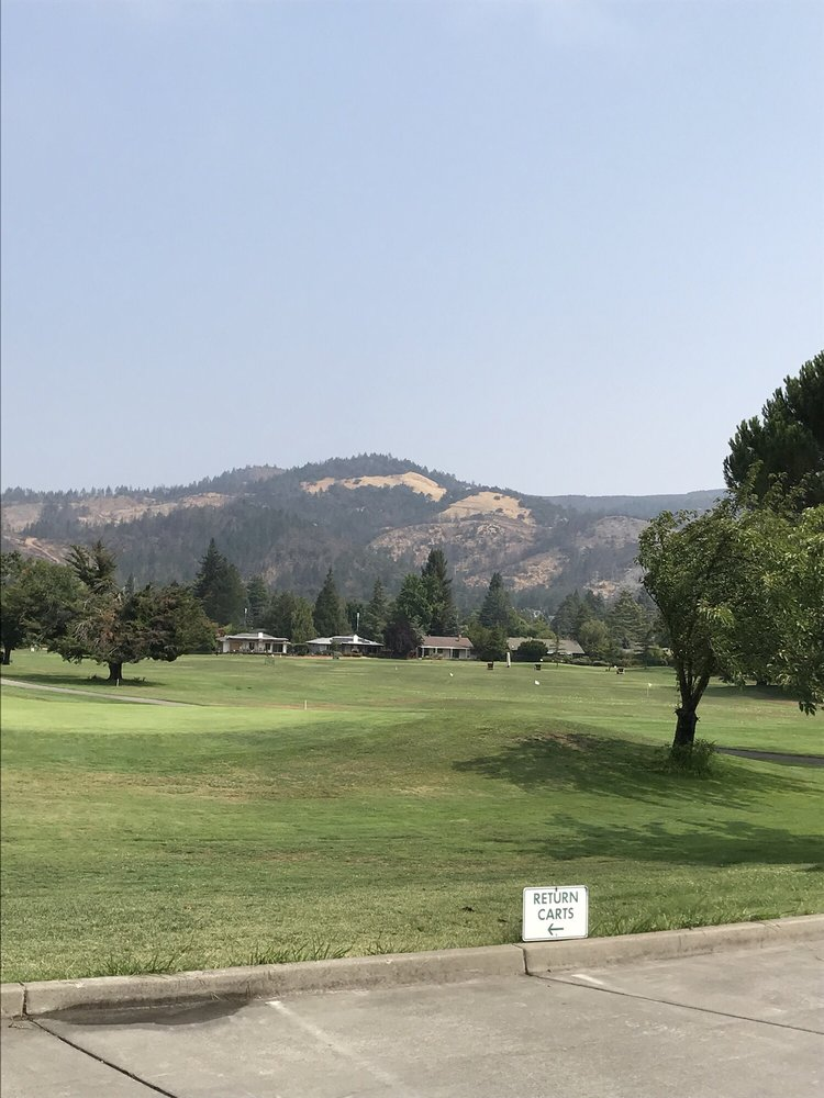 Oakmont Golf Club