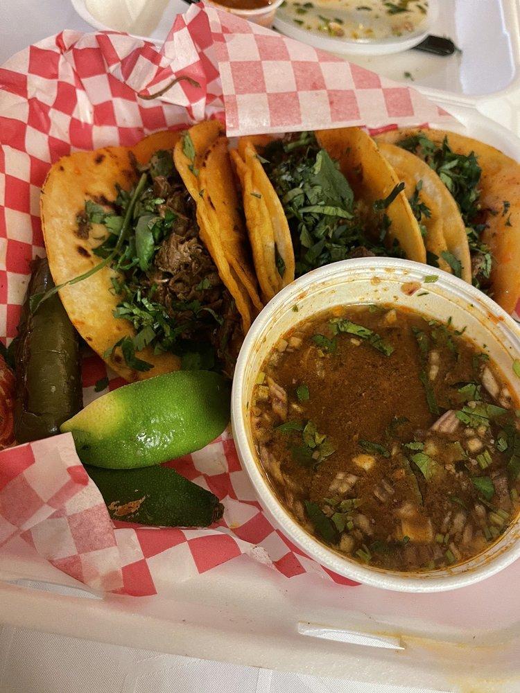 El Burrito Loco: 1001 S Cedar St, Pecos, TX