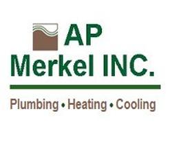 Merkel A P Plumbing & Heating & Cooling: 123 S Richmond St, Fleetwood, PA