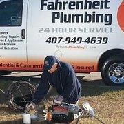 Orlando Plumbing Company