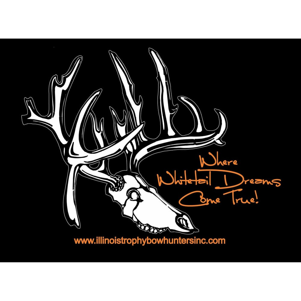 Illinois Trophy Bowhunters: 520 Juniper Dr, Petersburg, IL