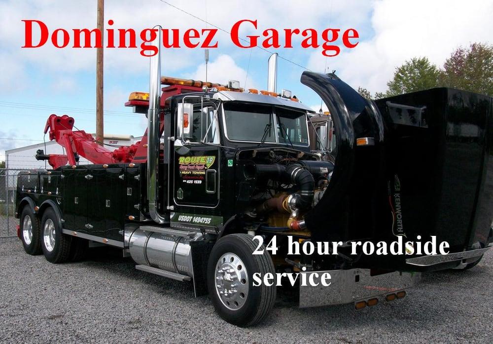 Dominguez garage inc kansas city s source for auto for Garage fix auto nimes