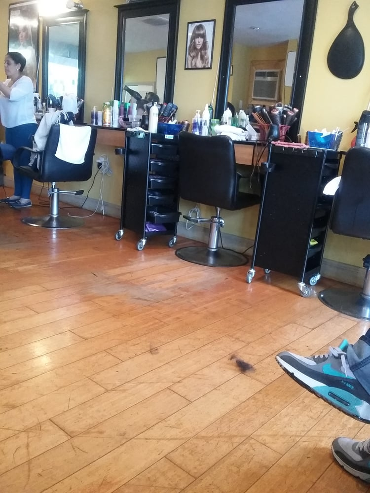 Lissette Beauty Salon: 135 Washington Ave, Carteret, NJ