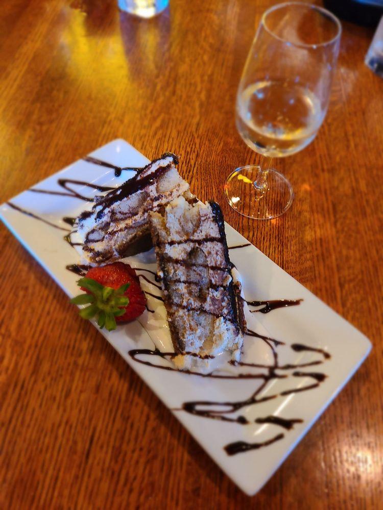 Bellisio's Italian Restaurant & Wine Bar: 405 S Lake Ave, Duluth, MN