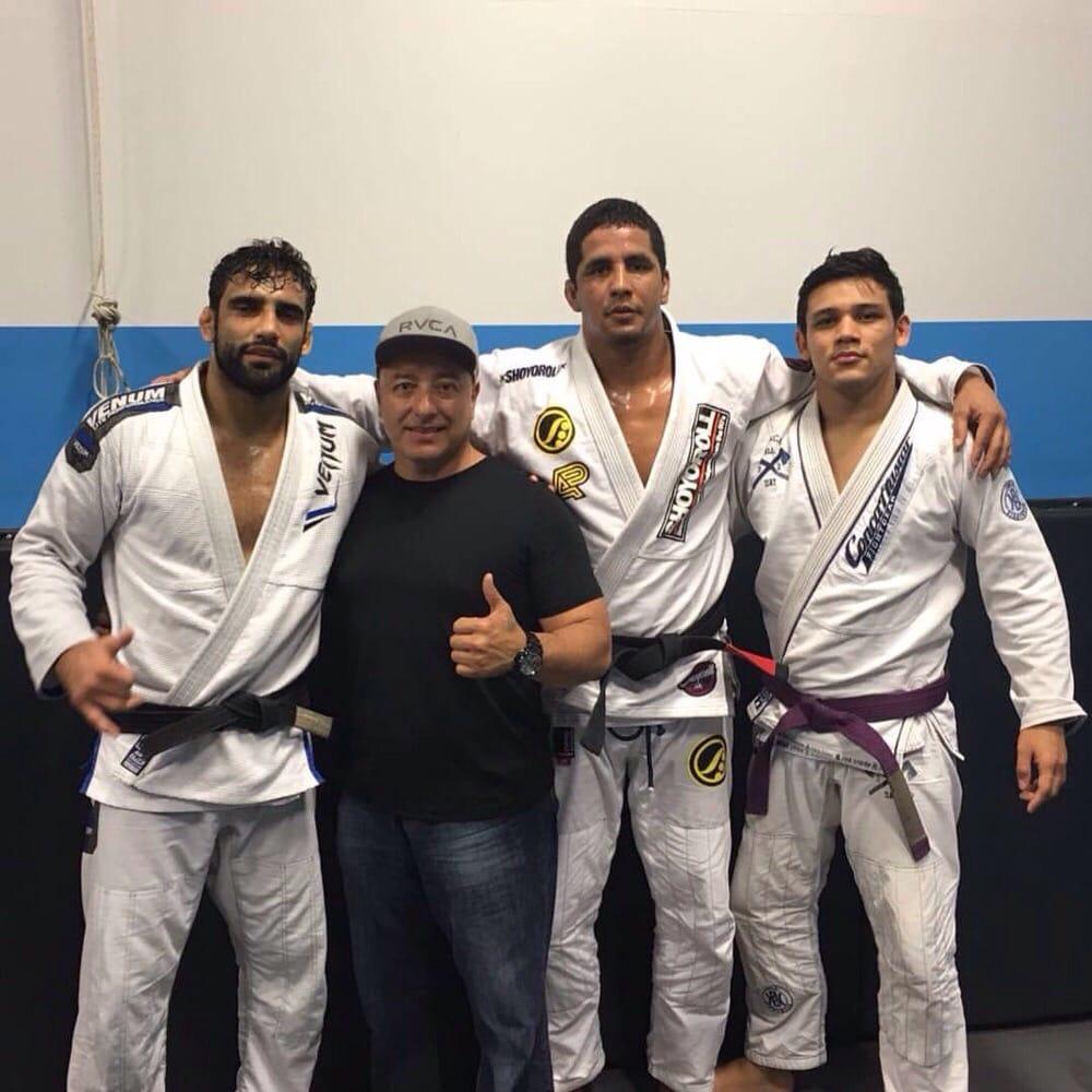 Brotherhood Brazillian jiu jitsu Gift