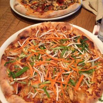 California Pizza Kitchen Redondo Beach Ca
