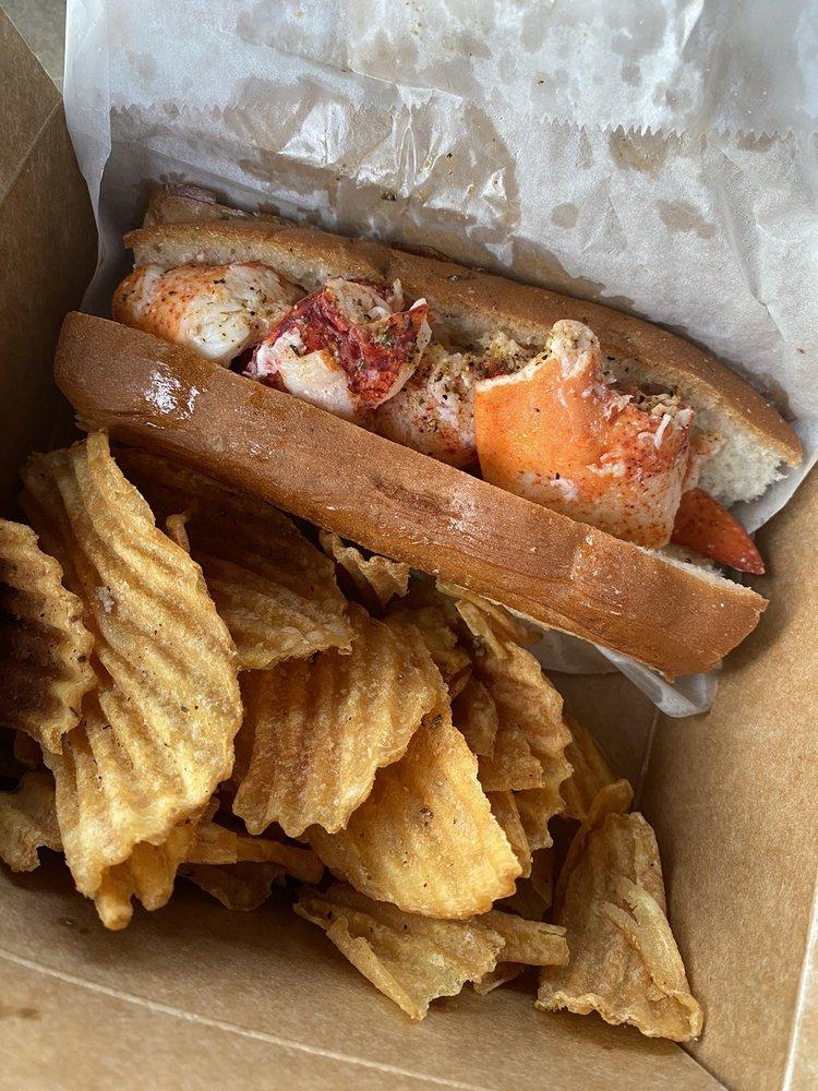 LobsterCraft: 107 Greenwich Ave, Greenwich, CT