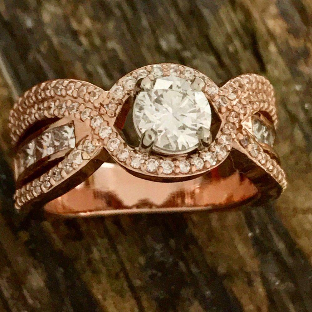 Merritt Goldworks: 10814 Business 21, Hillsboro, MO