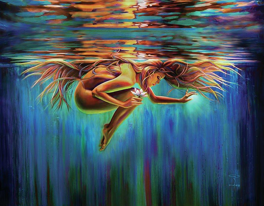 Healing All Beings