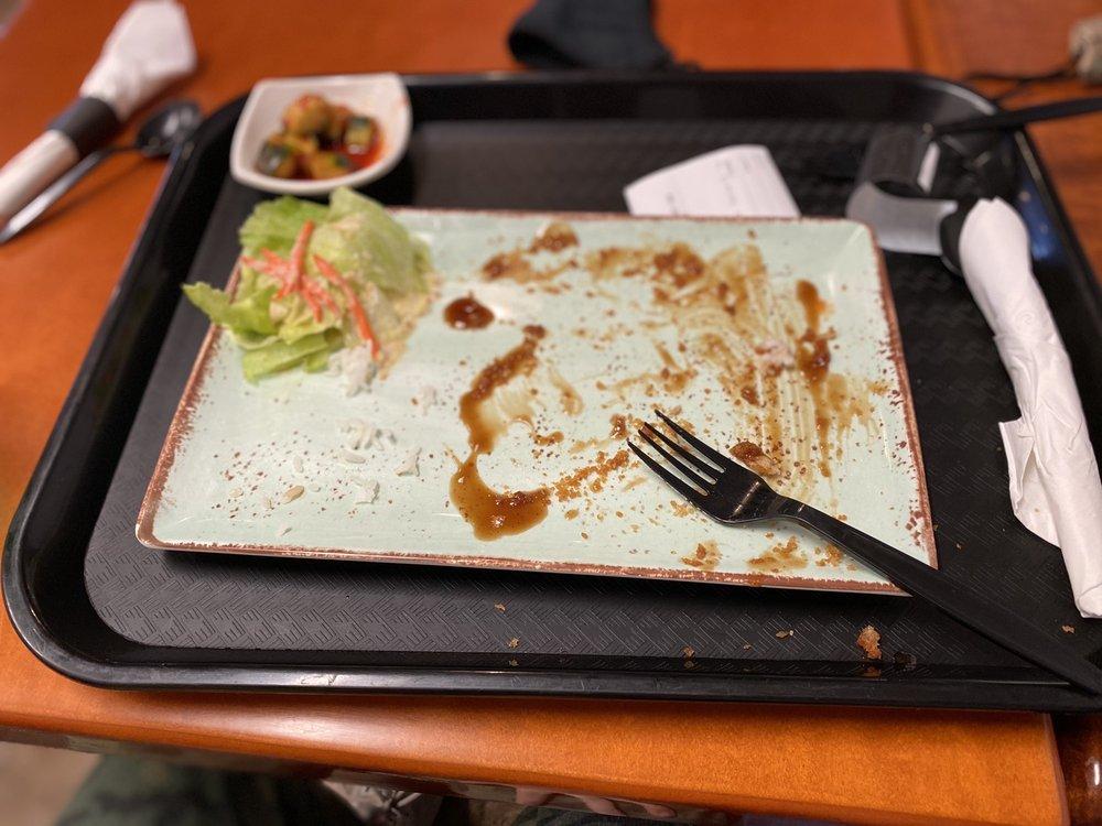Ohgane Korean Kitchen: 4103 W Stan Schlueter Loop, Killeen, TX