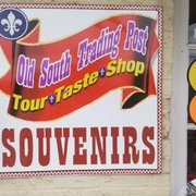 Old South Trading Post