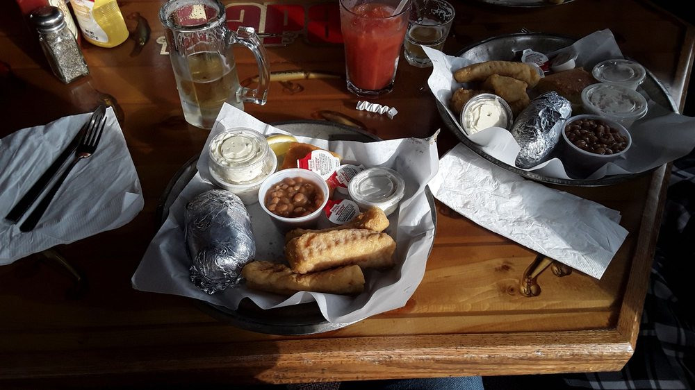 Lure Bar & Grill: 1735 Archer Ln, Nekoosa, WI