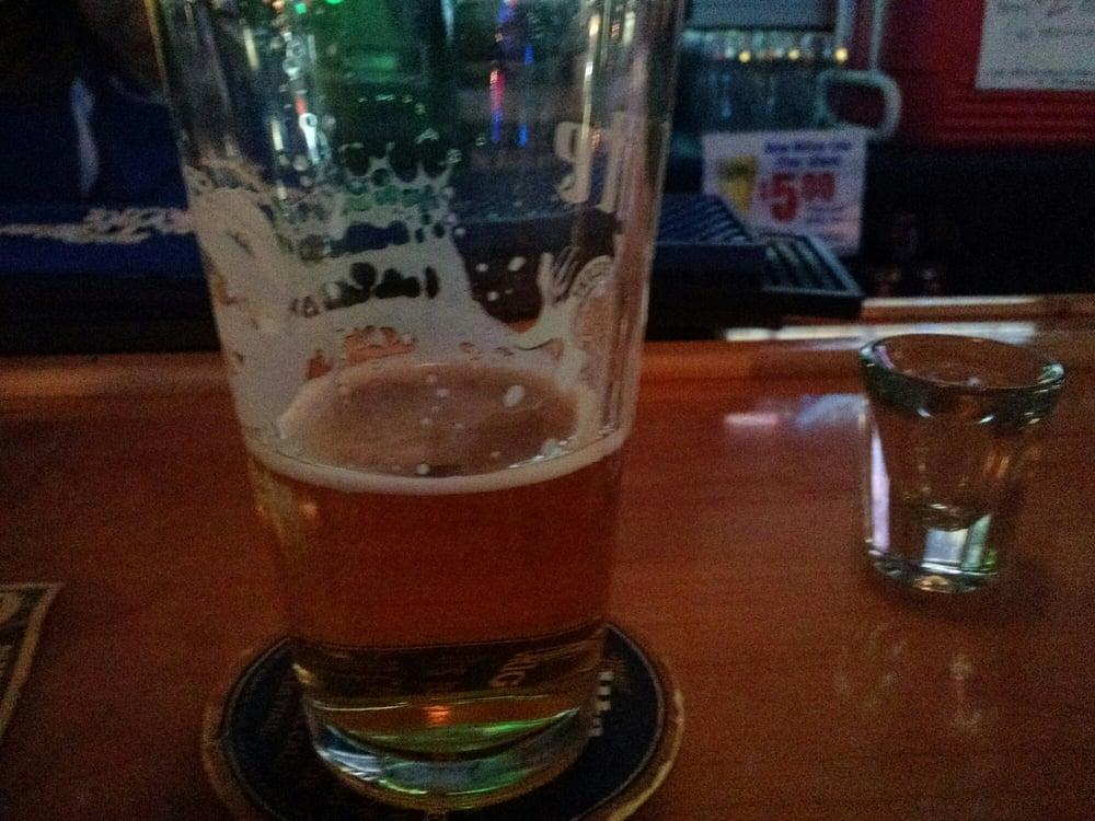 Main Pub: 241 S Main St, Fond du Lac, WI