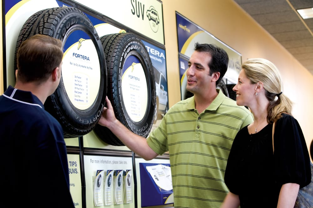 Raben Tire: 1724 W Everly Brothers Blvd, Central City, KY
