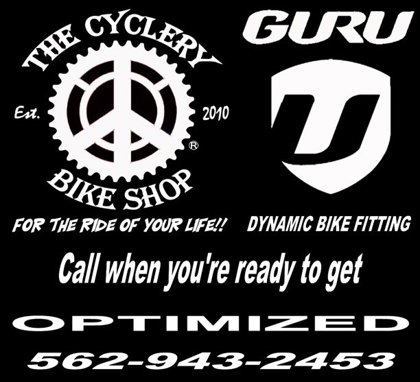 Social Spots from The Cyclery Bike Shop