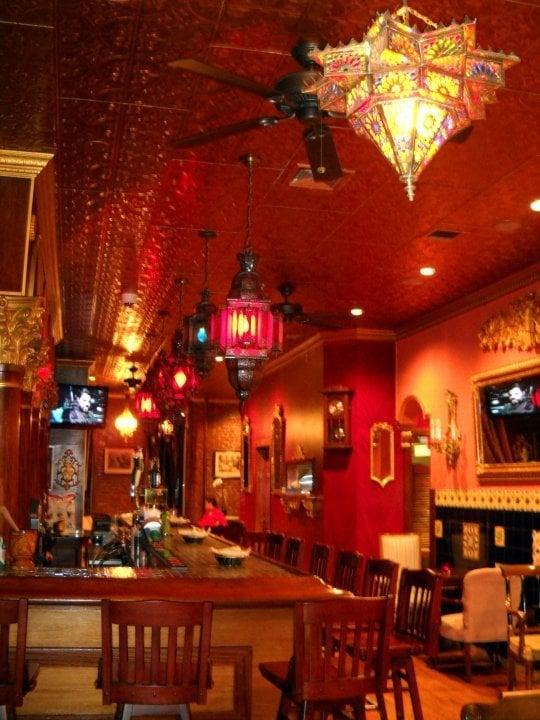 Photos for zamaan hookah bar and restaurant yelp - Shisha bar lounge mobel ...