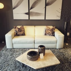 Photo Of Furnitalia Roseville   Roseville, CA, United States. Brio Electric  Reclining Sofa