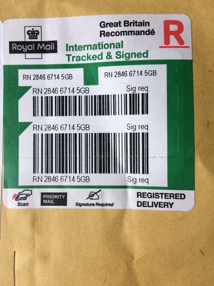 USPS Riverview - 28 Reviews - Post Offices - 10810 Boyette