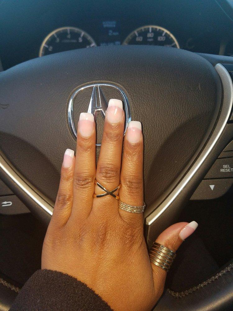 Paul studio nails spa 30 photos 10 reviews nail for 10 over 10 nail salon