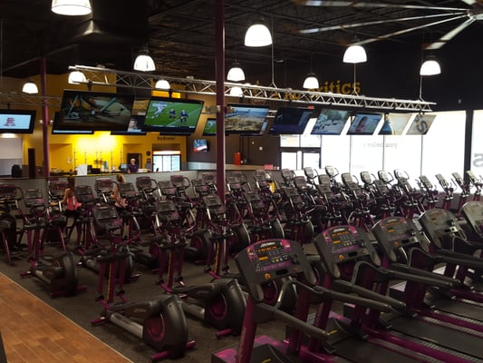 Planet Fitness Locations In Clearwater Florida