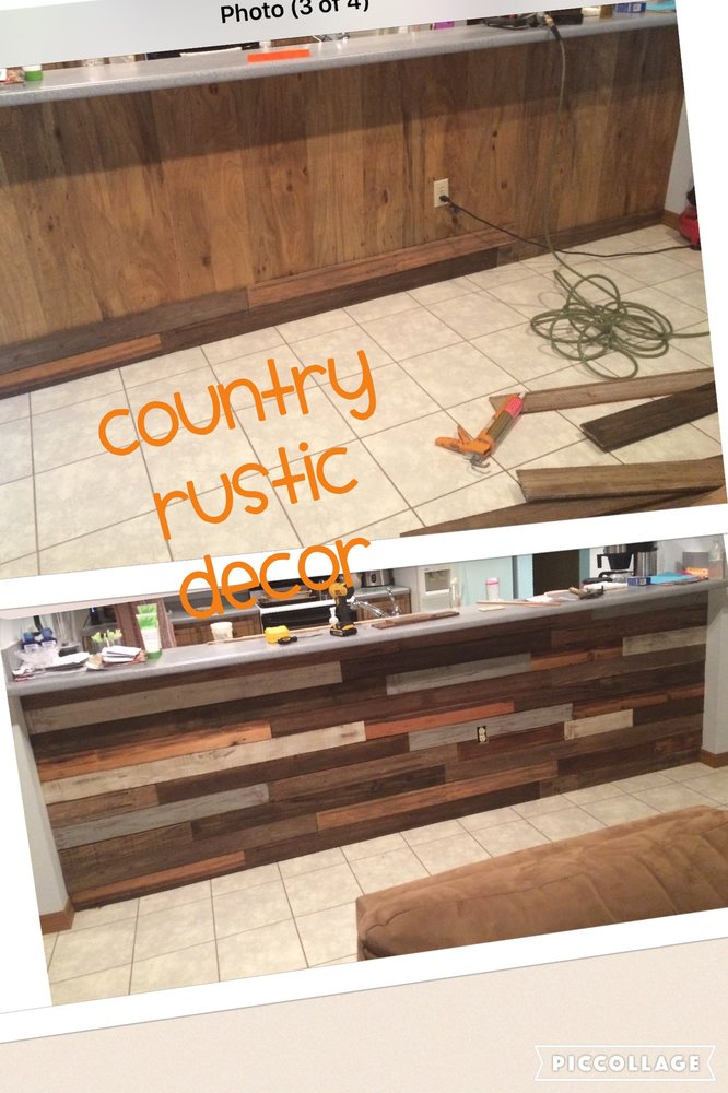 Country Rustic Decor: 4047 Mariner Blvd, Spring Hill, FL